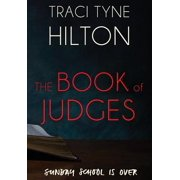 The Book of Judges : A Maura Garrison Mystery