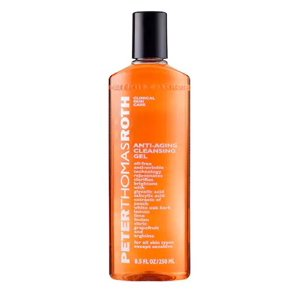 Peter Thomas Roth Anti-Aging Facial Cleansing Gel, 8.5 Oz