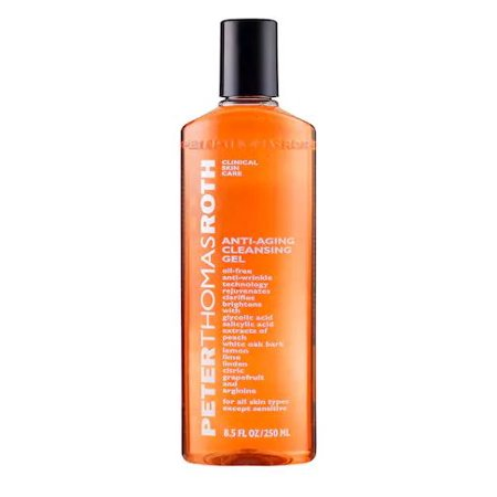 Peter Thomas Roth Anti-Aging Facial Cleanser, 8.5
