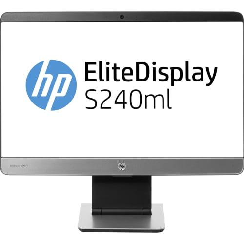 HP Elite S240ml 23.8