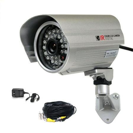 68bf6c029b6 VideoSecu Outdoor IR Day Night Bullet Security Camera Weatherproof 1 3