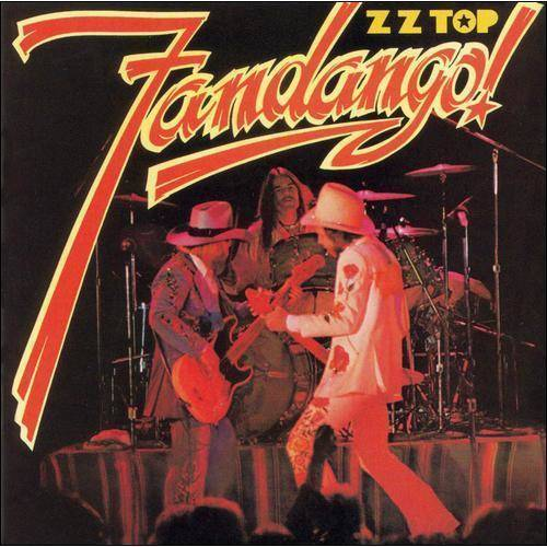 Fandango (Expanded Edition) (Remaster)