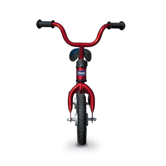 22bbb219fd2 Chicco Red Bullet Balance Kids Training Bike with Adjustable Seat & Handle  Bars - Walmart.com