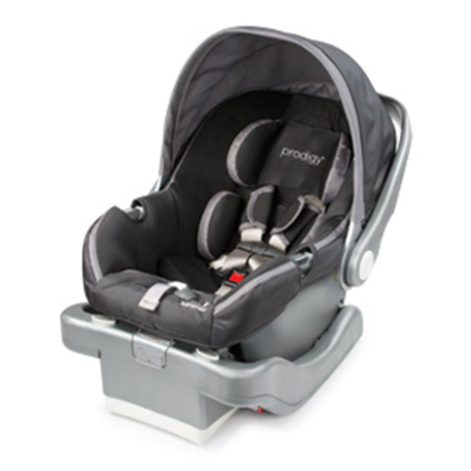 Summer Infant Prodigy Infant Car Seat, Blaze