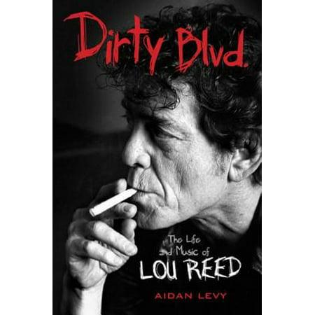 Dirty Blvd. - eBook (Robertson Blvd La)