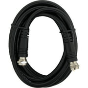 GE 6ft. RG59 Coaxial Cable, F-Type Connectors