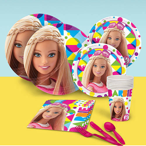 Barbie Sparkle Party Pack