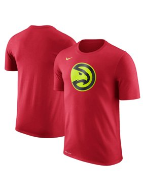 Product Image Atlanta Hawks Nike Logo T-Shirt - Red e105f0a73