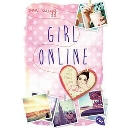 Girl Online - eBook - Girl Stores Online