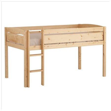 Canwood Furniture Whistler Junior Loft Bed