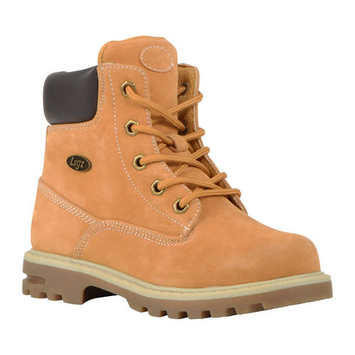 Children's Lugz Empire HI WR Work Boot Youth by Lugz