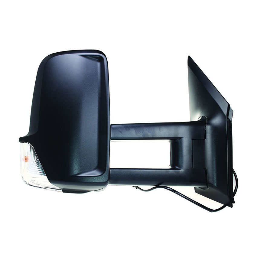 RareElectrical NEW RIGHT TOWING DOOR MIRROR FREIGHTLINER ...