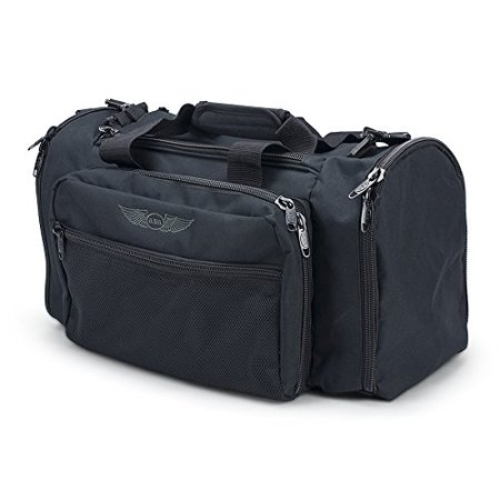 ASA - AirClassics Pro Flight Bag Aviation Flight Bags