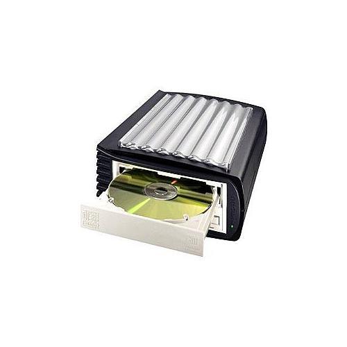 BUSlink DBW1647-U2 - Disk drive - DVDRW (+R DL) - 16x/16x - USB 2.0 - external