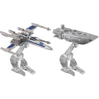 Hot Wheels Star Wars The Force Awakens Starship 2-Pack