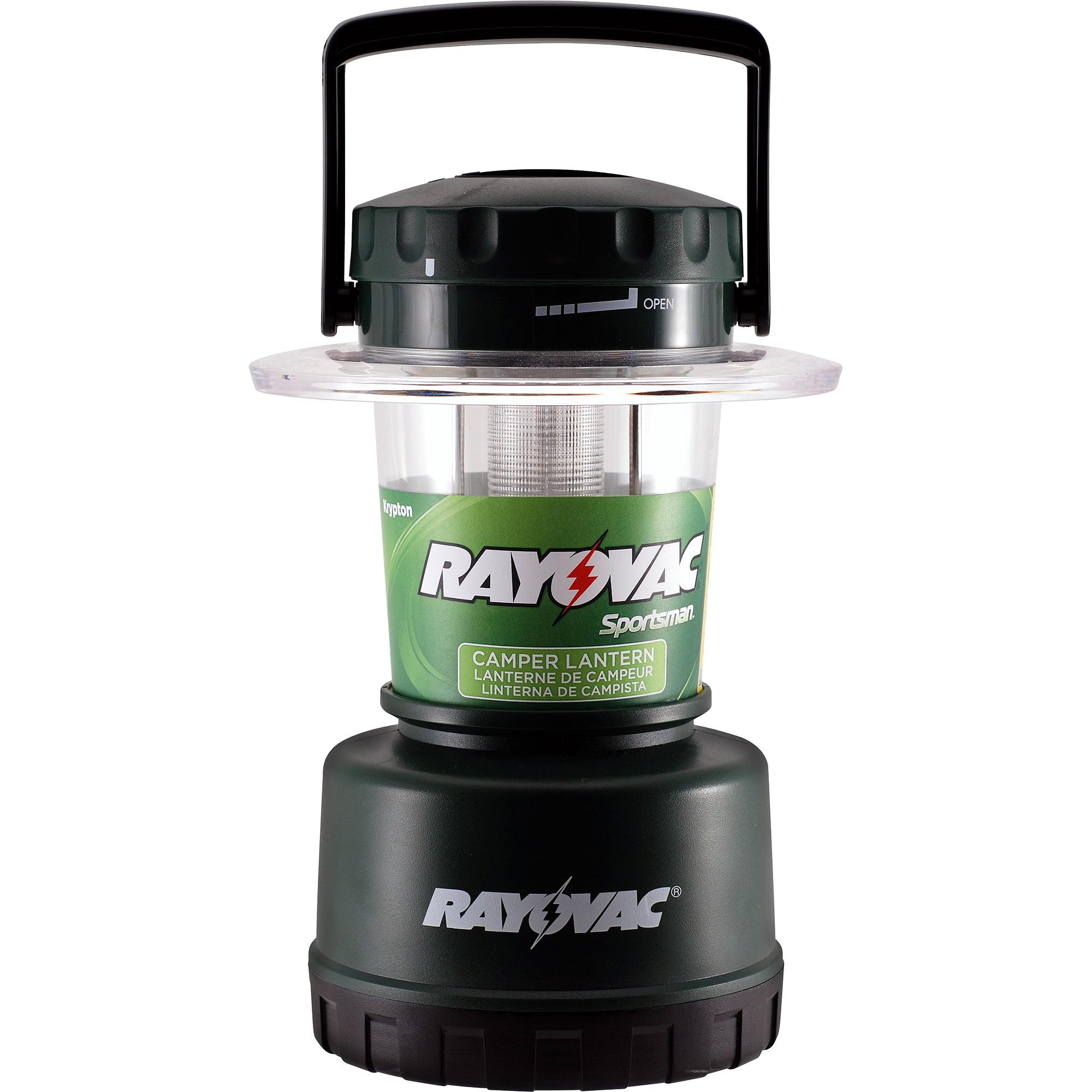 Rayovac Sportsman Lantern, 65 Lumens by Generic