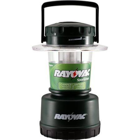 Rayovac Sportsman Lantern, 65 Lumens