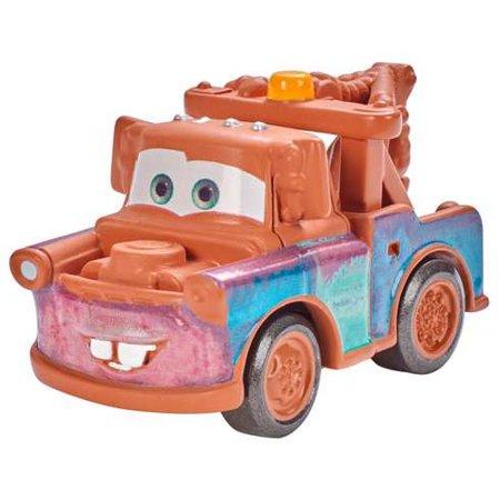 Disney Cars 3 Tow Mater Die Cast Mini Racer Walmart Com