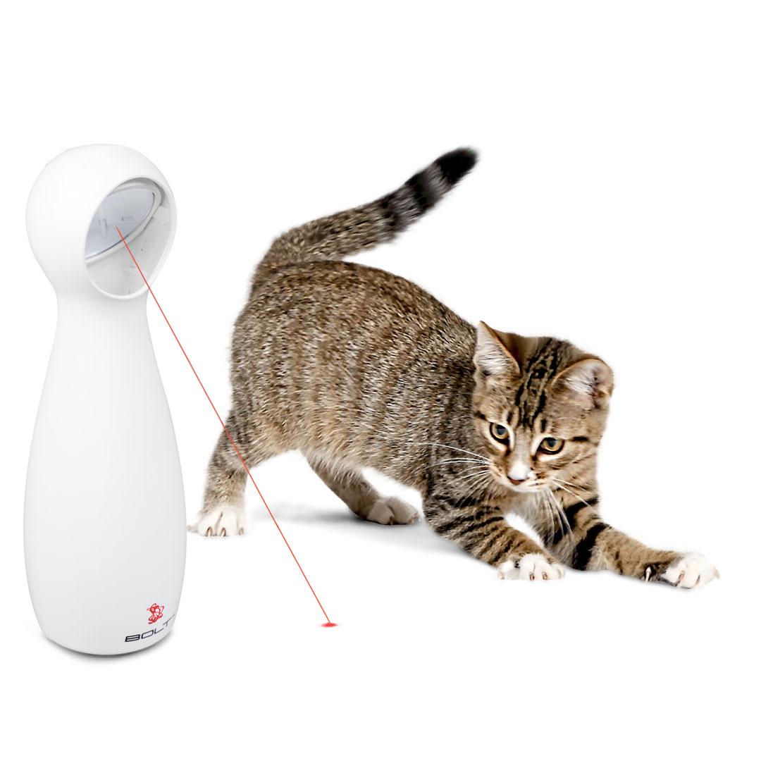 Premier Pet Bolt Laser Cat Toy