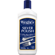 Wright's Silver Cleaner and Polish - 7 Ounce