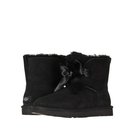 fc387c5ba2c UGG Gita Bow Mini Women's Twinface Boots 1098360