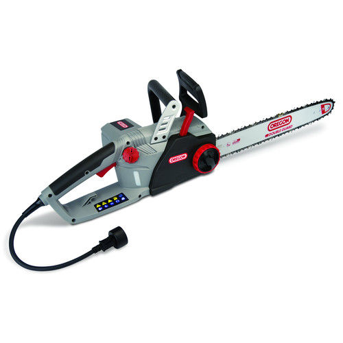 Oregon 570995 15 Amp 18 in. Self-Sharpening Electric Chainsaw by Blount Inc