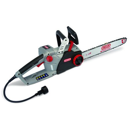 Oregon 570995 15 Amp 18 in. Self-Sharpening Electric Chainsaw