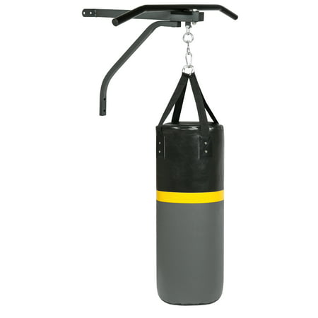 Best Choice Products 52lb Punching Bag & Pull Up
