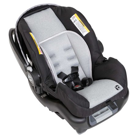 Baby Trend Ally 35 Snap Tech Infant Car Seat - Moondust - Gray