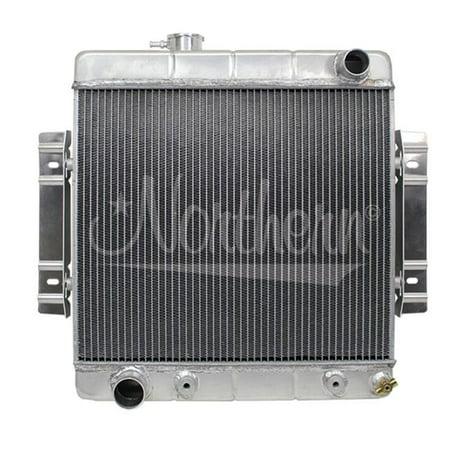 Northern Radiator 205155 Radiator Hot Rod  - image 1 of 1