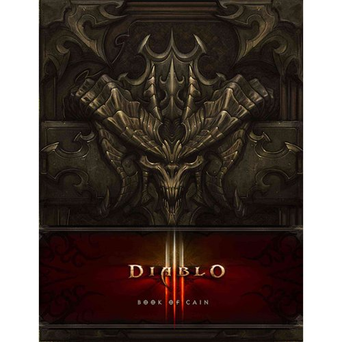 Diablo: Book of Cain
