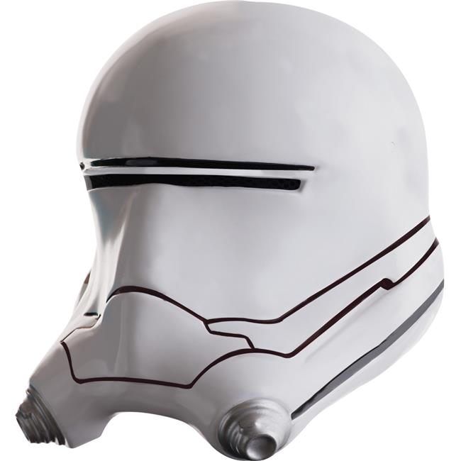 Morris Costumes RU32292 Flame Trooper Helmet Child Costume