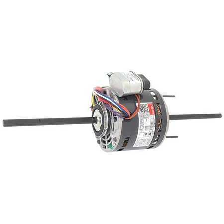 Dayton Air Conditioning - DAYTON 45EX59 Room Air Conditioner Motor,1/6 HP,60 Hz