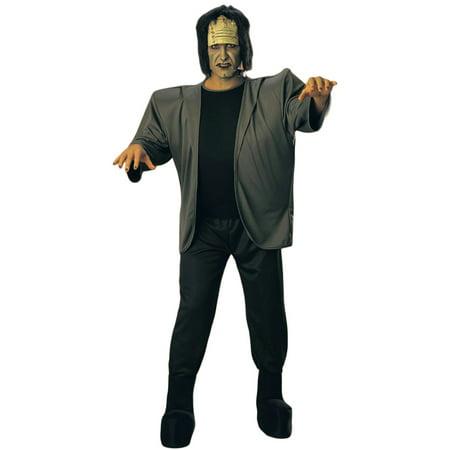Morris Costumes Mens Frankenstein Costume Universal, Style, RU15071 - Frankenstein Jacket