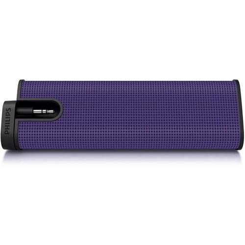 Philips Portable Mobile Speaker REFURBISHED
