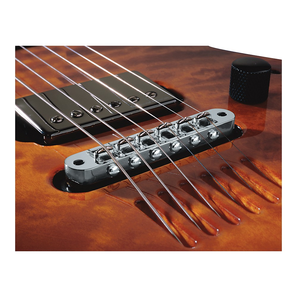 LR Baggs T-Bridge Acoustic Tune-O-Matic Bridge Pickup Chrome by LR Baggs
