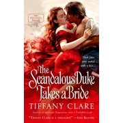 The Scandalous Duke Takes a Bride - eBook