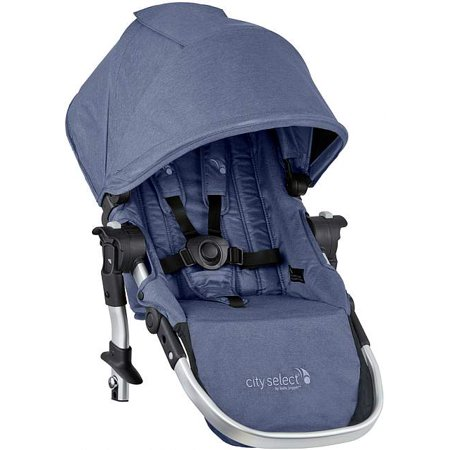 Baby Jogger City Select Second Seat Kit - (Baby Jogger City Select Second Seat Onyx)