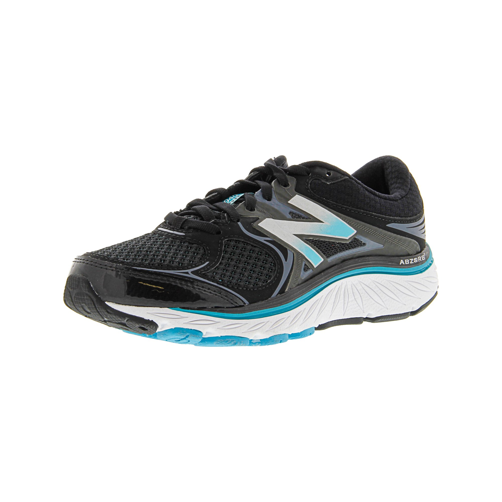 regard détaillé 7e412 2558c New Balance Women's 940 Bk3 Ankle-High Running Shoe - 6WW