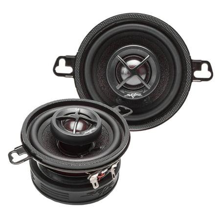 Dash Speaker Cover - Skar Audio 3.5