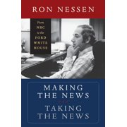Making the News, Taking the News - eBook