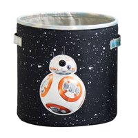 Star Wars BB8 Storage Cube, Holographic and 3D effect
