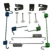 Carlson Quality Brake Parts H7307 Brake Combination Kit
