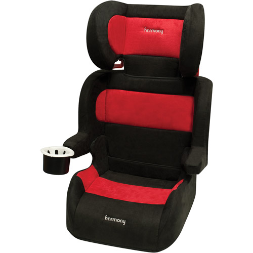 Harmony Folding Travel Booster Car Seat