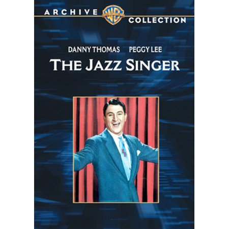 The Jazz Singer (DVD) (Bbc Cardiff Singer Of The World 2013)