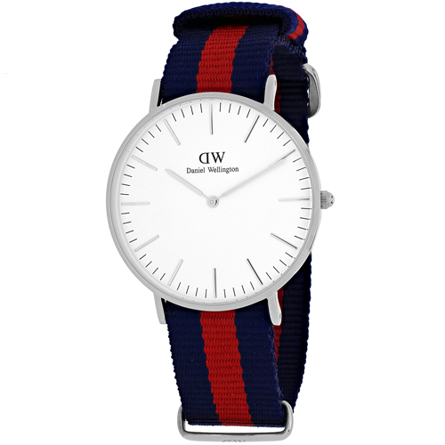 Daniel Wellington Women's Classic Oxford