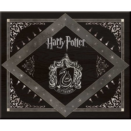 Harry Potter: Slytherin Deluxe Stationery Set](Stationery Sets)