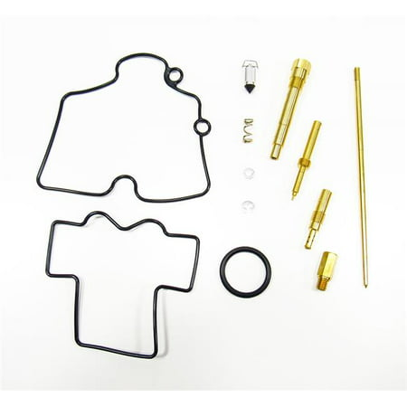 Carburetor Carb Complete Master Repair Rebuild Kit, Yamaha