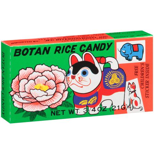 Botan Rice Candy, 0.75 oz