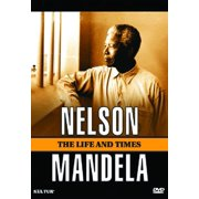 Nelson Mandela: The Life and Times by KULTUR VIDEO